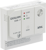 Gasalarm-S200P-led1