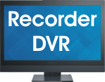 Video-monitor-button-Kameras-Rec-dvr
